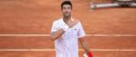 Новак Джокович – чемпион ATP Рим