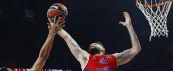 Баскетболисты Евролиги