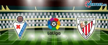 Эйбар – Атлетик Бильбао 25 сентября 2020 прогноз