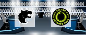 FURIA – CHAOS 22 сентября 2020 прогноз