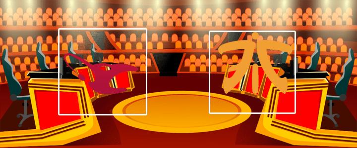 mousesports – Fnatic 5 сентября 2020 прогноз