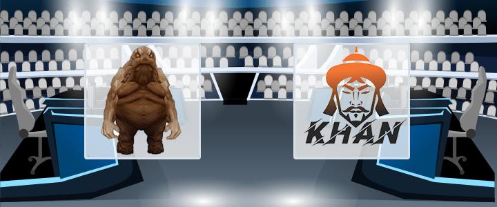 Mudgolems – Khan 27 сентября 2020 прогноз