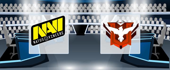 Natus Vincere – Heroic 17 сентября 2020 прогноз