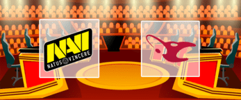 Natus Vincere – mousesports 29 сентября 2020 прогноз