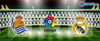 Реал-Сосьедад - Реал Мадрид 20 сентября 2020 прогноз