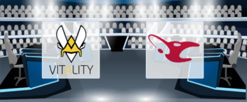 Team Vitality – mousesports 19 сентября 2020 прогноз