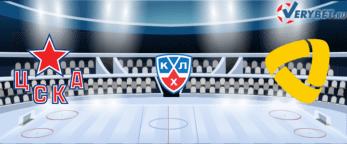ЦСКА — Северсталь 24 сентября 2020 прогноз