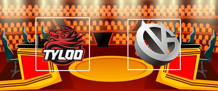 Tyloo – Vici Gaming 29 сентября 2020 прогноз