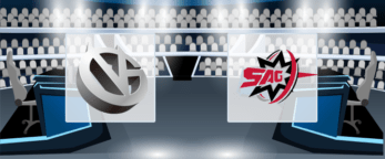 Vici Gaming – Sparking Arrow Gaming 4 октября 2020 прогноз