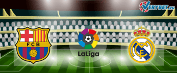 Барселона – Реал Мадрид