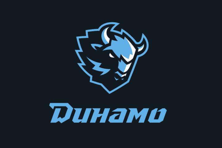 Динамо Минск лого