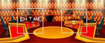EHOME – Team MagMa