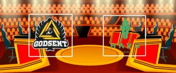GODSENT – HAVU Gaming