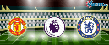Манчестер Юнайтед – Челси