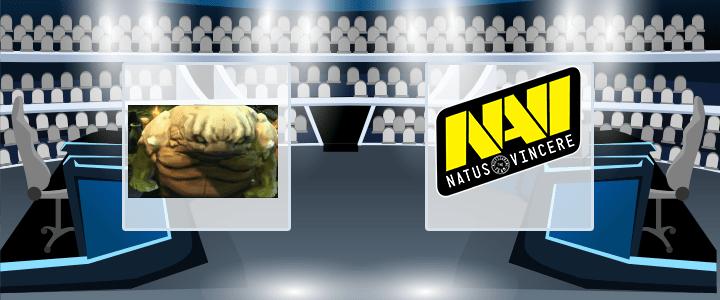 Mudgolems – Natus Vincere