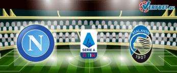Наполи – Аталанта 17 октября 2020 прогноз