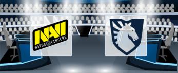 Natus Vincere – Team Liquid