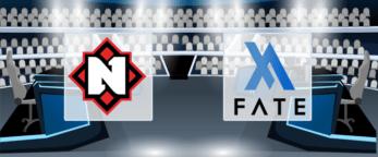 Nemiga Gaming – FATE eSports