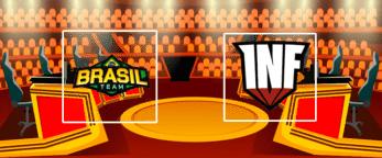 Team Brazil – Infamous