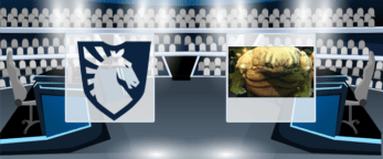 Team Liquid – Mudgolems