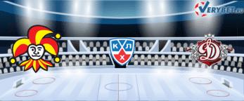 Йокерит — Динамо Рига 9 октября 2020 прогноз