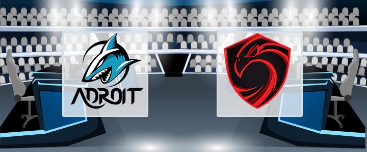 Team Adroit – Cignal Ultra