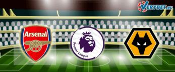 Арсенал - Вулверхэмптон 29 ноября 2020 прогноз