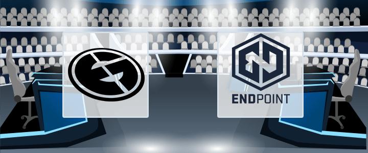 Evil Geniuses – Endpoint