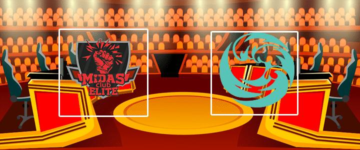 Midas Club Elite – BeastCoast