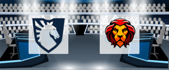 Team Liquid – MAD Lions