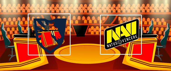 Team Liquid – Natus Vincere