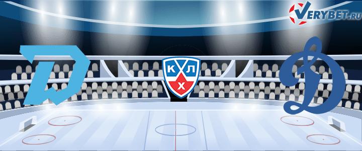 Динамо Минск — Динамо Москва