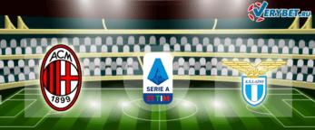 Милан – Лацио
