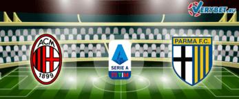 Милан - Парма