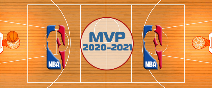Прогноз на MVP NBA сезона 2020-2021