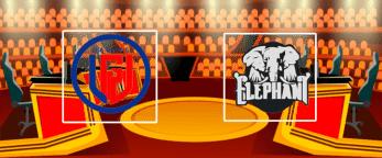 PSG.LGD – Elephant