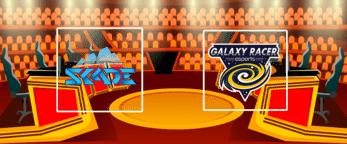 SKADE – Galaxy Racer Esports