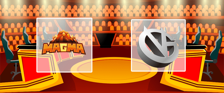Team MagMa – Vici Gaming