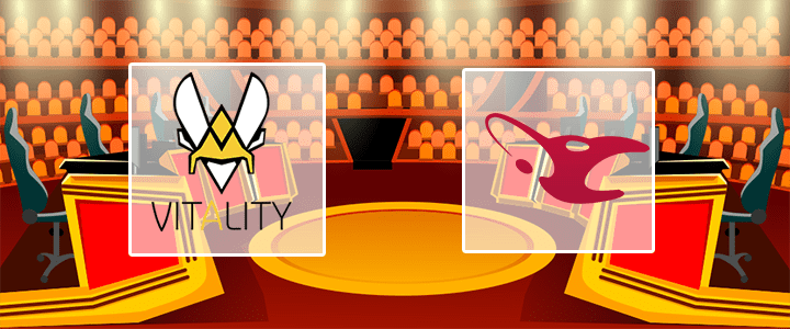 Team Vitality – mousesports