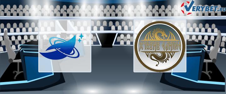 Dalanjing Gaming – Xtreme Gaming 25 января 2021 прогноз