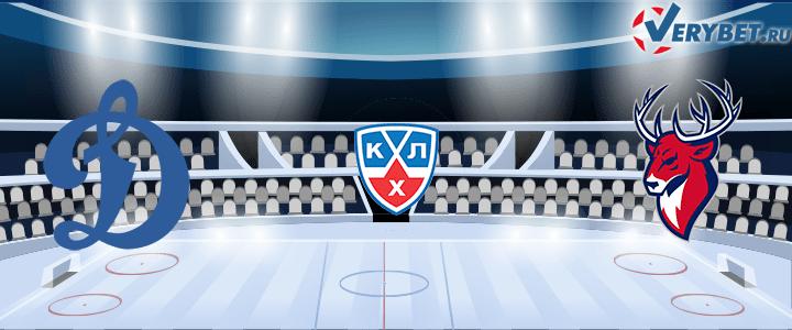 Динамо Москва — Торпедо 15 января 2021 прогноз