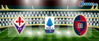 Фиорентина – Кальяри 10 января 2021