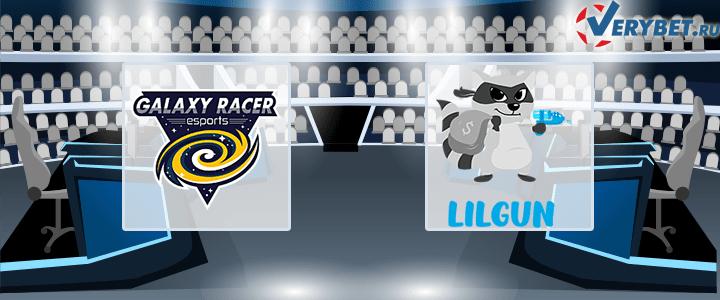 Galaxy Racer Esports – LILGUN 27 января 2021 прогноз