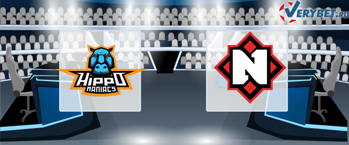 HIPPOMANIACS – Nemiga Gaming 26 января 2021 прогноз