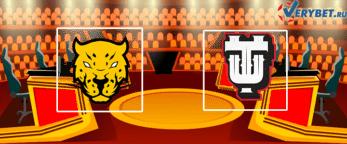 Jaguares – UFSC Titans 14 января 2021