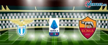 Лацио - Рома 15 января 2020 прогноз