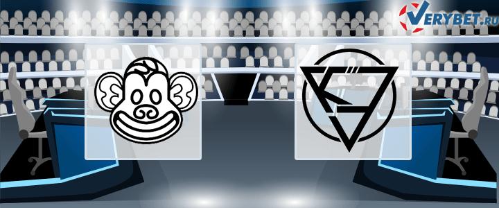 Lilmix – KOVA Esports 19 января 2021 прогноз