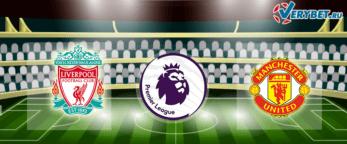 Ливерпуль – Манчестер Юнайтед