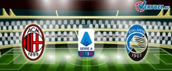 Милан – Аталанта 23 января 2020 прогноз