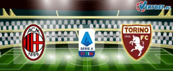 Милан – Торино